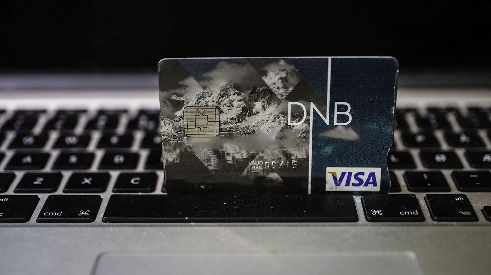 <p>MANGLER VILKÅR: DNB er én av de fire bankene som Forbruker ombudet nå har sendt brev til.<br/></p>