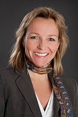 Managing Director Korn Ferry, Mette Grogsrud.