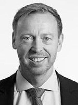<p>Partner i Boyden Norge, Håkon Sæther.</p>