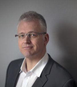 Rogre Scherva, sjeføkonom IKT Norge