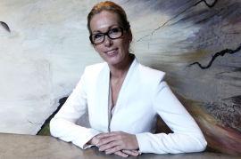 <p><b>MED PÅ LAGET:</b> Tidligere ledertalent-kandidat og nåværende Innovasjon Norge-sjef Anita Krohn Traaseth er hovedtaler på arrangementet 13. november, hvor årets vinner offentliggjøres.<br/></p>
