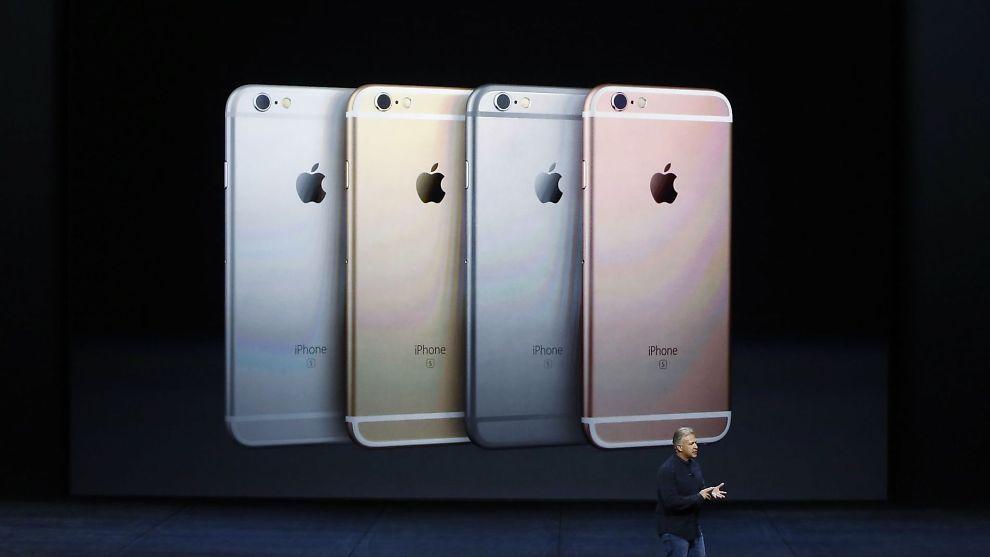 hvor vanntett er iphone 7