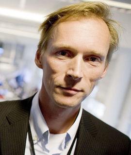 <p>Seniorøkonom Kyrre Aamdal i DNB Markets</p>