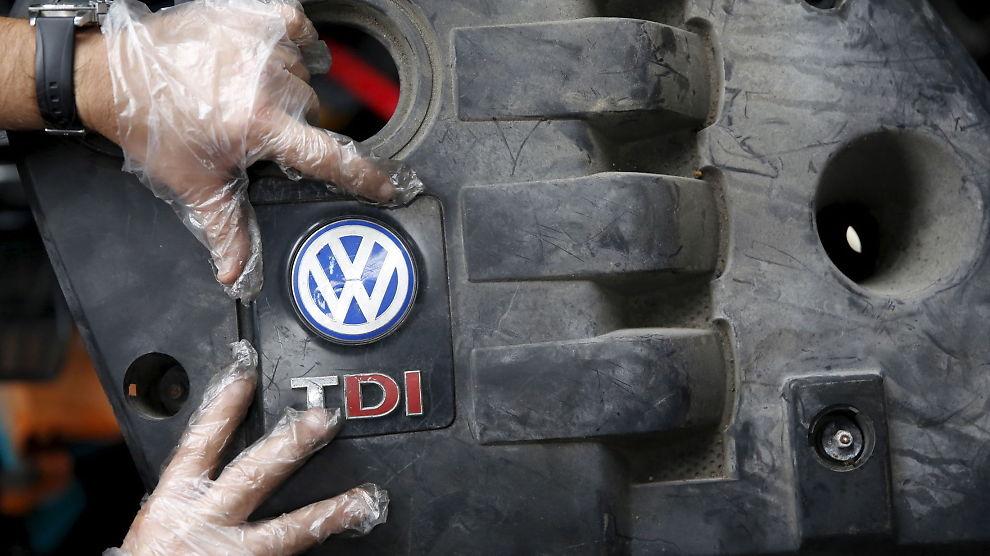 <p><b>TILBAKEKALLER:</b> Volkswagen tilbakekaller over 145.000 biler i Norge etter utslippsskandalen. Færre hestekrefter kan bli resultatet etter utbedringene.</p>