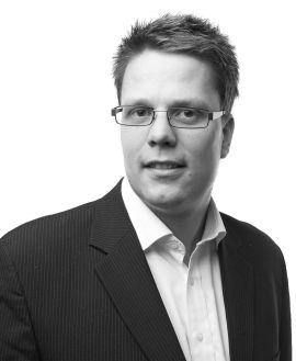 <p>Erik Bjørgum<br/></p>