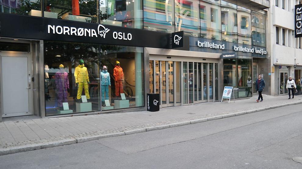 0c2475c1 Norrøna Sport og Alfa Sko i varemerkekrangel – krever 20 millioner ...