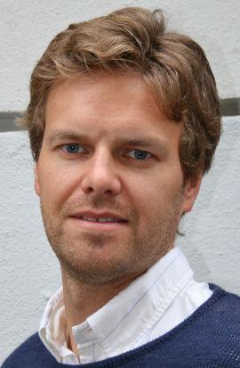 Ivar Stokkereit, juridisk rådgiver UNICEF Norge