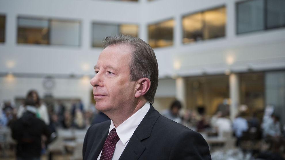 <p><b>NY RUNDE:</b> Aibels konsernsjef Jan Skogseth kan glede seg over å ha sikret nok en stor kontrakt med Statoil til det gigantiske Johan Sverdrup-feltet.<br/></p>