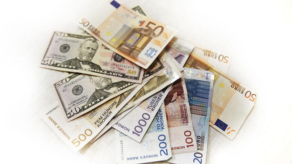 <p><b>SKJEVFORDELING:</b> Den rikeste prosenten i verden eier 46 prosent av hele verdens formue, viser ny undersøkelse fra sveitsisk storbank.<br/></p>
