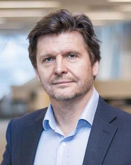 <p><b>NAIVITET?</b> Arnt Angell i Deloitte sier at selskap kan ha tatt en risiko kombinert med naivitet eller at de bevisst har lukket øynene.<br/></p>