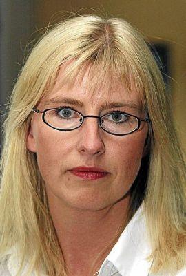 <p>Elisabeth Roscher, advokat i Ernst & Young.<br/></p>
