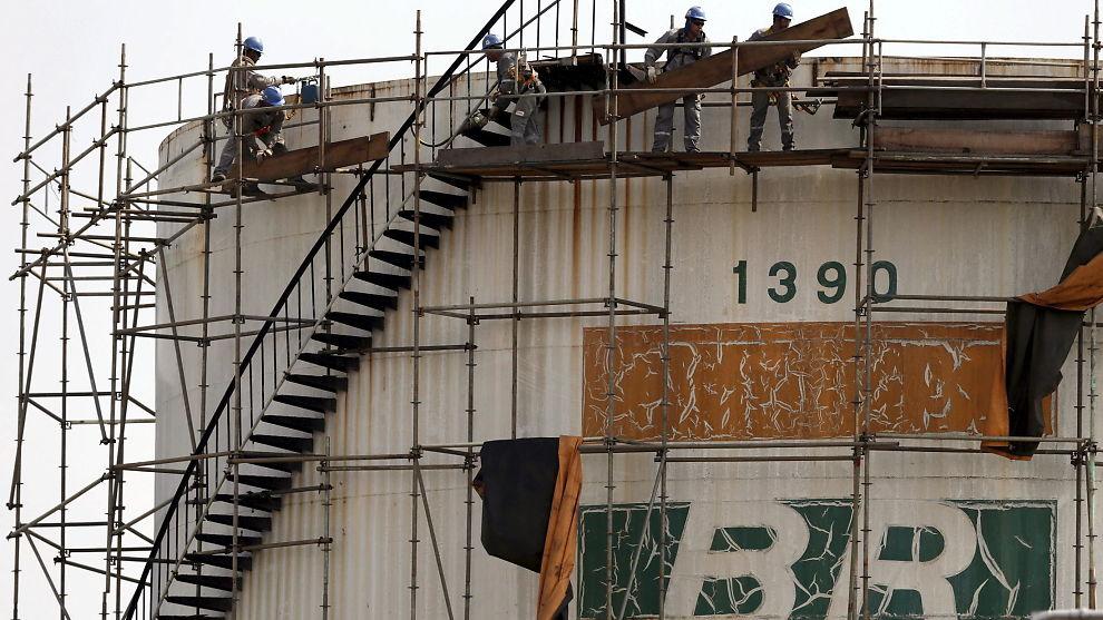 <p><b>KORRUPSJONSSKANDALE:</b> Statseide Petrobras har sørget for en kjempeskandale i hjemlandet Brasil. Norske Sevan Drilling knyttes til saken.</p>