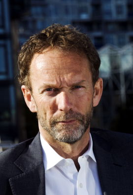 <p><b>TROR PÅ DYRERE FERIETUR:</b> Sjeføkonom Harald Magnus Andreassen i Swedbank.<br/></p>