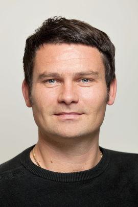 <p>BEKYMRET: Sjeføkonom Roger Bjørnstad i Samfunnsøkonomisk analyse.<br/></p>