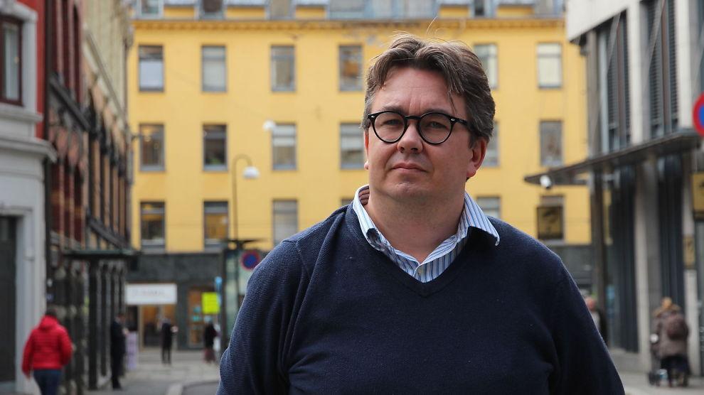 <p><b>SØKSMÅL:</b> Thorsteinn Skansbo gikk til sak mot sin tidligere arbeidsgiver etter å ha blitt avskjediget.</p>