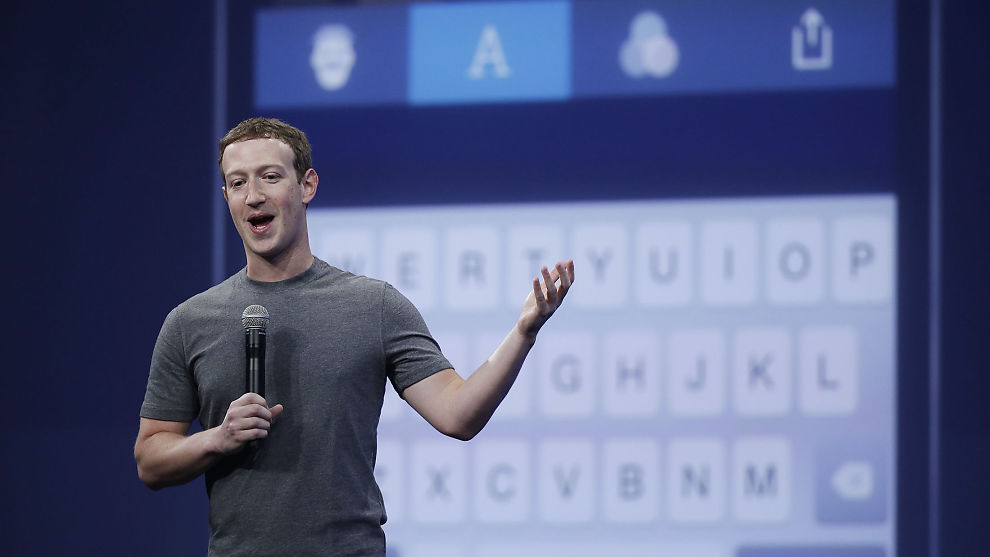 <p><b>POSISJONERER SEG:</b> Om ryktene stemmer lanseres Facebooks nye app, Notify om kort tid.<br/></p>