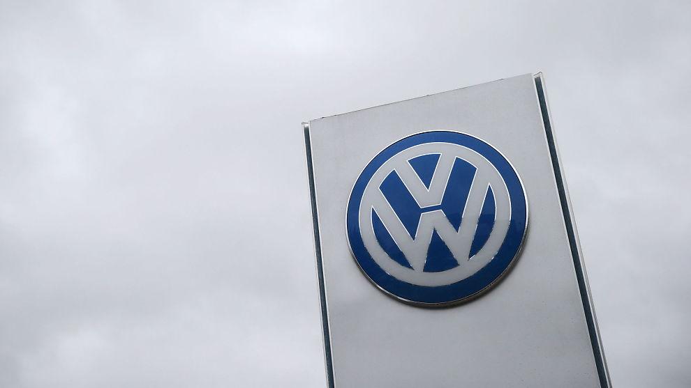 <p><b>I HARDT VÆR:</b> De siste månedene har vært tøffe for Volkswagen etter avsløringene av det omfattende dieseljukset.<br/></p>