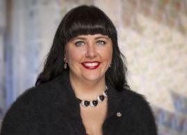 <p><b>KREVER MYE:</b> Victoria Marie Evensen (Ap) mener alle må trå til for å bedre boligmarkedet i Oslo.<br/></p>