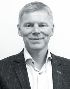 <p><b>FORSVARER MARKEDSFØRING:</b> Robert Berg, administrerende direktør i yA Bank.</p>