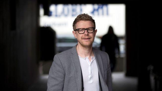 <p><b>FORSVARER TJENESTEN:</b> Styreleder og talsperson Geir Morten Nilsen mener de har gode kontrollrutiner for å hindre juks i meglerrangeringene.</p>