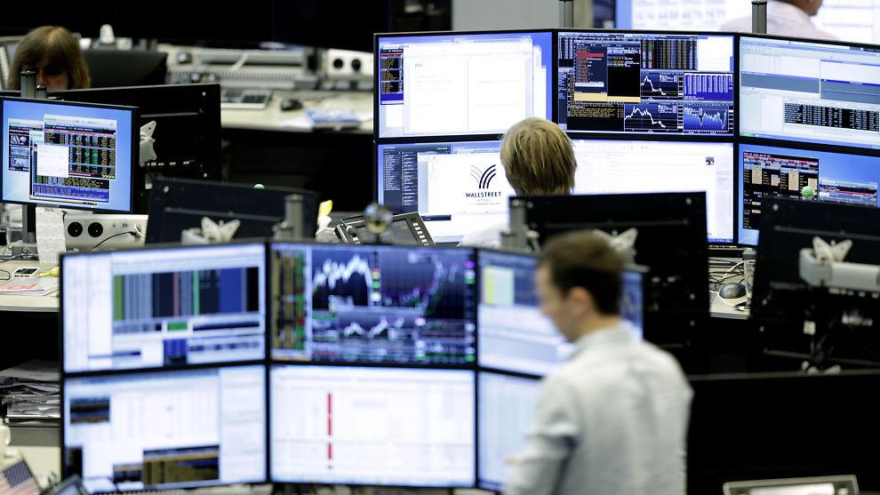 <p><b>MANGLER PLASS:</b> Det er for få studieplasser til IT-utdannelse i Norge.<br/></p>