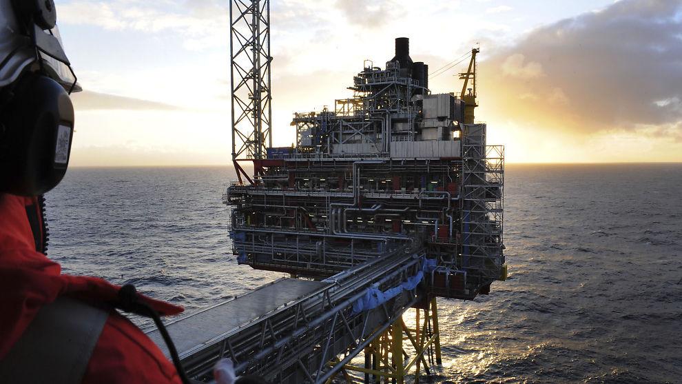 <p><b>FALL ETTER FALL:</b> Oljeprisen fortsetter nedturen mandag.<br/></p>