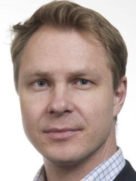 Morten Eek, pressetalsmann i Statoil for drift- og leteaktiviteter på norsk sokkel.