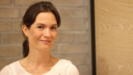 <p>Valutaanalytiker Camilla Viland i DNB Markets</p>