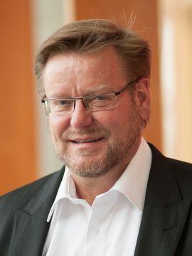 BI-professor og NUPI-forsker Ole Gunnar Austvik. Pressebilde