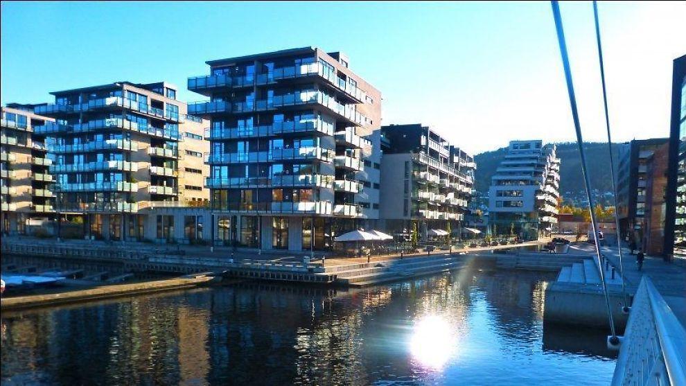 <p><b>LYSNING:</b> Ekspertene forventer en økning i boligprisene i løpet av de kommende 12 månedene.</p>