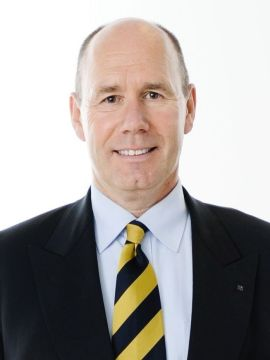 <p>NHH-professor Tor Wallin Andreassen.</p>