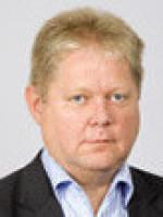 Pressetalsmann Knut Hansen i Statoil Fuel & Retail.