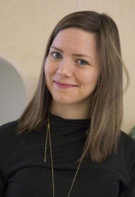 Medieviter Ida Aalen.