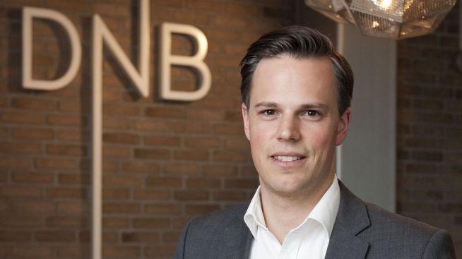 <p>VIL HA GJELDSREGISTER: Informasjonsdirektør Even Westerveld i DNB mener E24s undersøkelse understreker behovet for et gjeldsregister.</p>