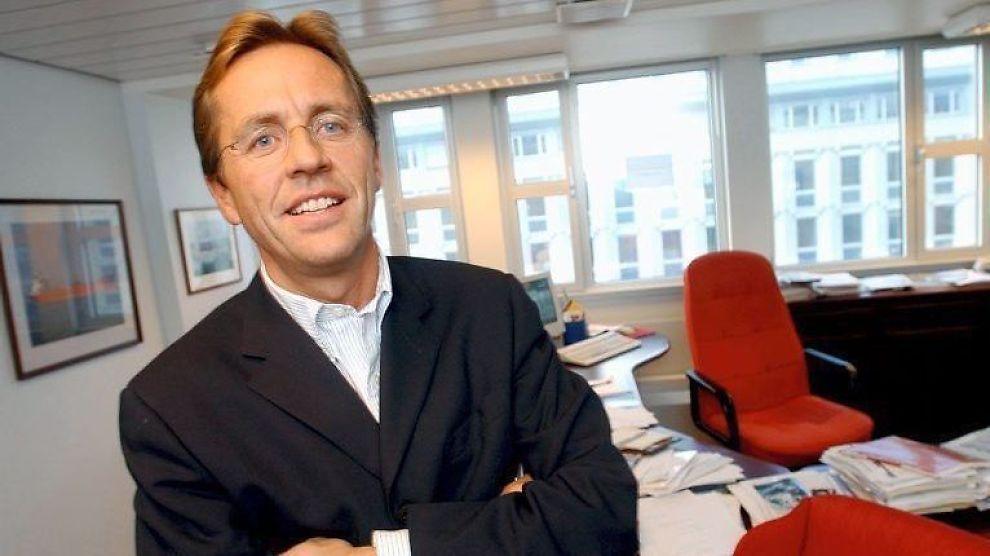 <p><b>SATSER PÅ FORBRUKSLÅN:</b> Investor Arne Blystad har vært med på en eventyrlig vekst i Bank Norwegian. Nå investerer han i Monobank.</p>