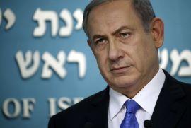 <p><b>INNBLANDET:</b> Israels statsminister Benjamin Netanyahu.</p>