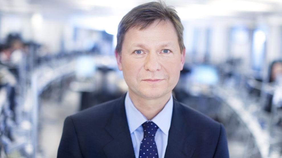 <p><b>NÅ KOMMER BAKRUSEN?</b> Kredittanalytiker Pål Ringholm tror markedet i Oslo vil flate ut fremover. Han befinner seg for øvrig for tiden i et jobbytte fra Swedbank til Sparebank1 Markets.</p>