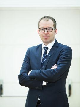 <p><b>ABELIA-SJEF:</b> Ny mann i juryen, Håkon Haugli.</p>