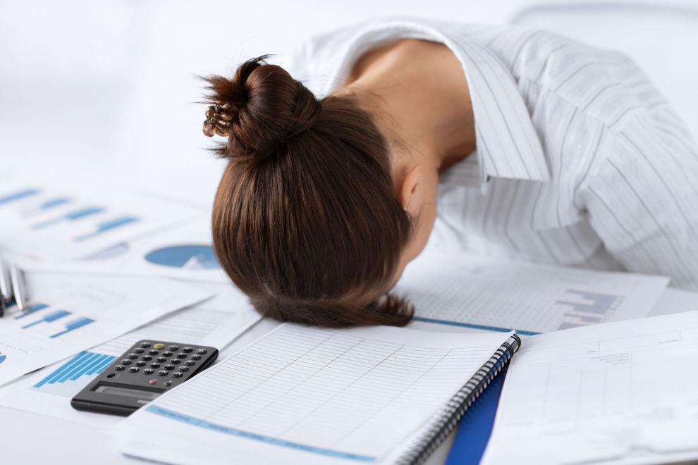 <p><b>TØFF ROLLE:</b> Leder uten personalansvar er en vanskelig rolle.</p>