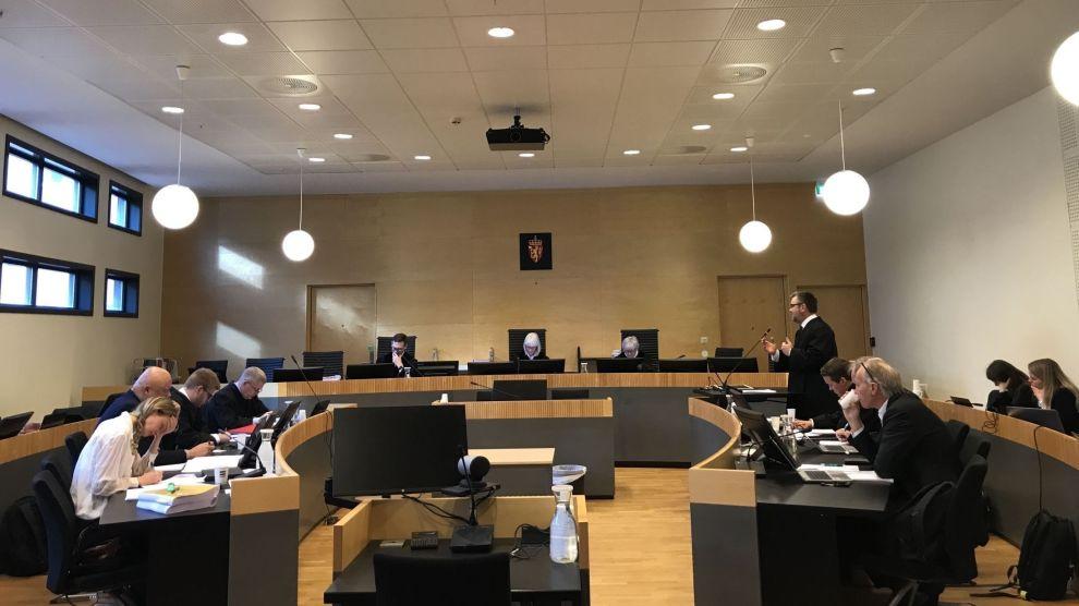<p><b>NY RUNDE</b>: Forbrukerrådet og DNB møttes på ny i Borgarting lagmannsrett i mars. Nå anker storbanken videre til Høyesterett.</p>