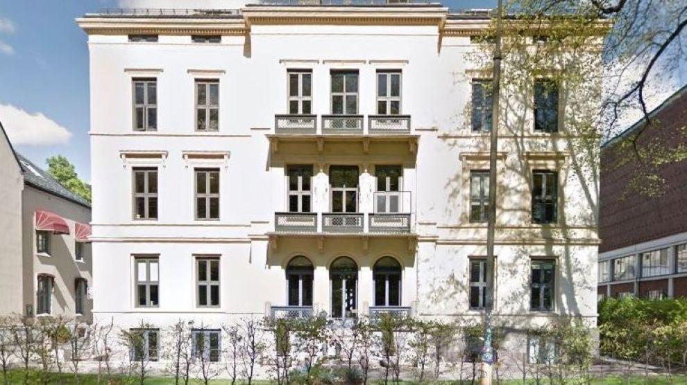 <p><b>MANGLER</b>: Denne eiendommen i Wergelandsveien ble solgt for oppunder 150 millioner kroner i 2016. Kjøperen reklamerte på grunn av mangler på tak og fasade, men ble ikke hørt av Oslo tingrett.</p>
