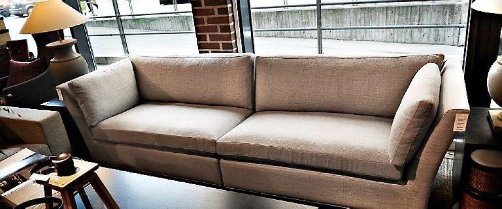 Fra mega En sofa, mange skjebner - Næringsliv - E24 PU-25