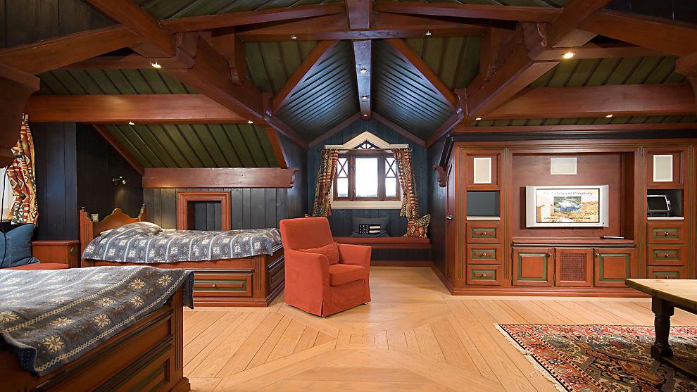 Utmerket Dette er landets dyreste hytter - Eiendom - Privat - E24 WB-66