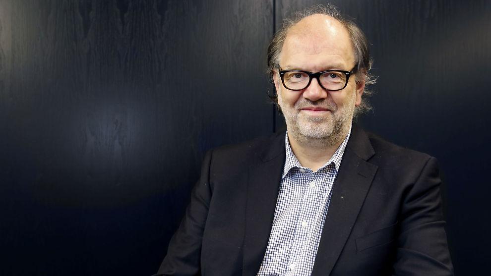 <p>LANG ERFARING: Advokat Geir Steinberg er partner i advokatfirmaet og holder foredrag om bla. ledelse, styrearbeid og aksjonæravtaler.</p> <p/>
