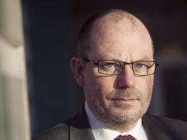 <p><b>JOBBER IKKE SYSTEMATISK:</b> – Nesten halvparten av små og mellomstore virksomheter oppdager datahendelser mer ved en tilfeldighet enn ved systematisk sikkerhetsarbeid, sier Arne Røed Simonsen, seniorrådgiver i Næringslivets Sikkerhetsråd (NSR).</p>
