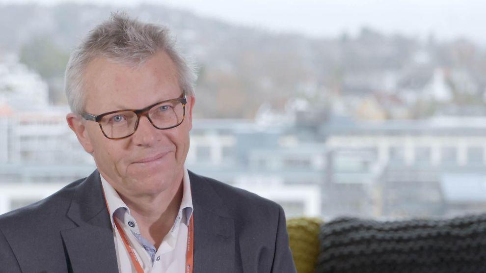 <p><b>EN UTFORDRING:</b> Ved inngangen til 2017 er Norwegian verdens sjette største flyselskap, med over 6.000 ansatte. – Utfordringen vår er å få til så god samhandling som mulig. Norwegian-konsernet består av mange selskap med forskjellige funksjoner lokalisert over hele verden, sier Petter Granviken, Head of IT-techincal operations.</p>