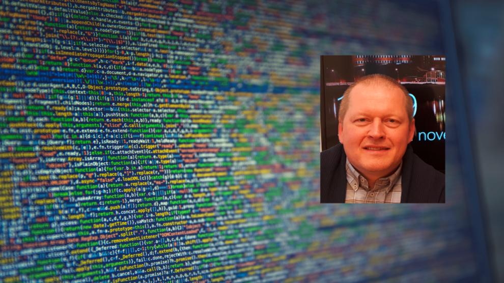 <p><b>PIONERER:</b> – Vi har en ambisjon om å alltid være først ute, sier Per-Arne Aas, som er ansvarlig for IT-utvikling i Fredrikstad kommune.</p>