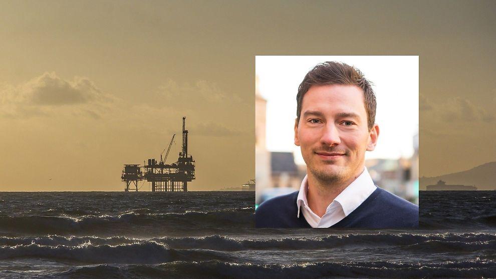 <p><b>EN AV FLERE FAKTORER:</b>– Selv om Norge er inne i en omstilling nå, kommer oljeprisen til å være viktig i mange år fremover. Dersom oljeprisen mot formodning skulle falle i 2017, vil arbeidsledigheten øke, og Norges Bank må vurdere om renten skal kuttes, sier Sebastian Mikolajczyk i Penger.no.</p>