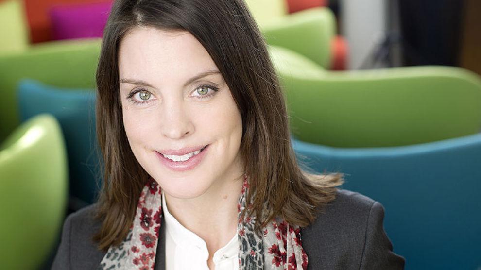 <p><b>MANGFOLD:</b> – Tech-næringen er ikke bare for teknologer, sierAnna Olsson, direktør for Office-divisjonen i Microsoft.</p>