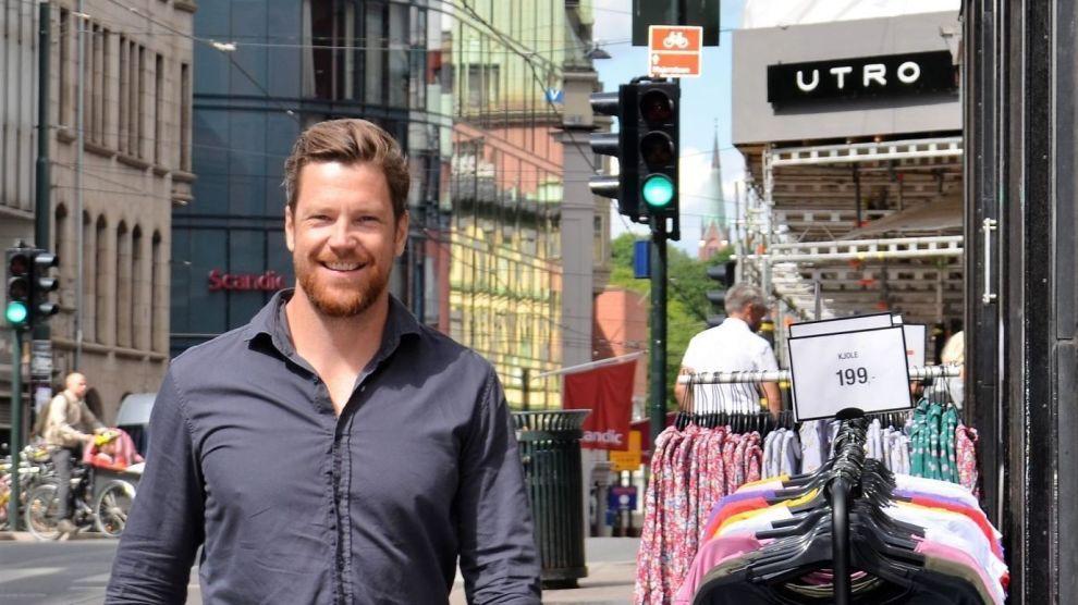 <p><b>GRÜNDER:</b> – Ingenting motiverer oss mer enn de som klarer å gjøre en klassereise i det norske arbeidslivet via oss, sier Heine Aardalen, daglig leder i og gründer av rekrutterings- og bemanningsselskapet Stolt.</p>